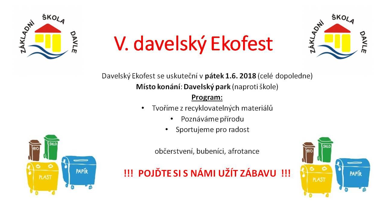 V. Davelský Ekofest