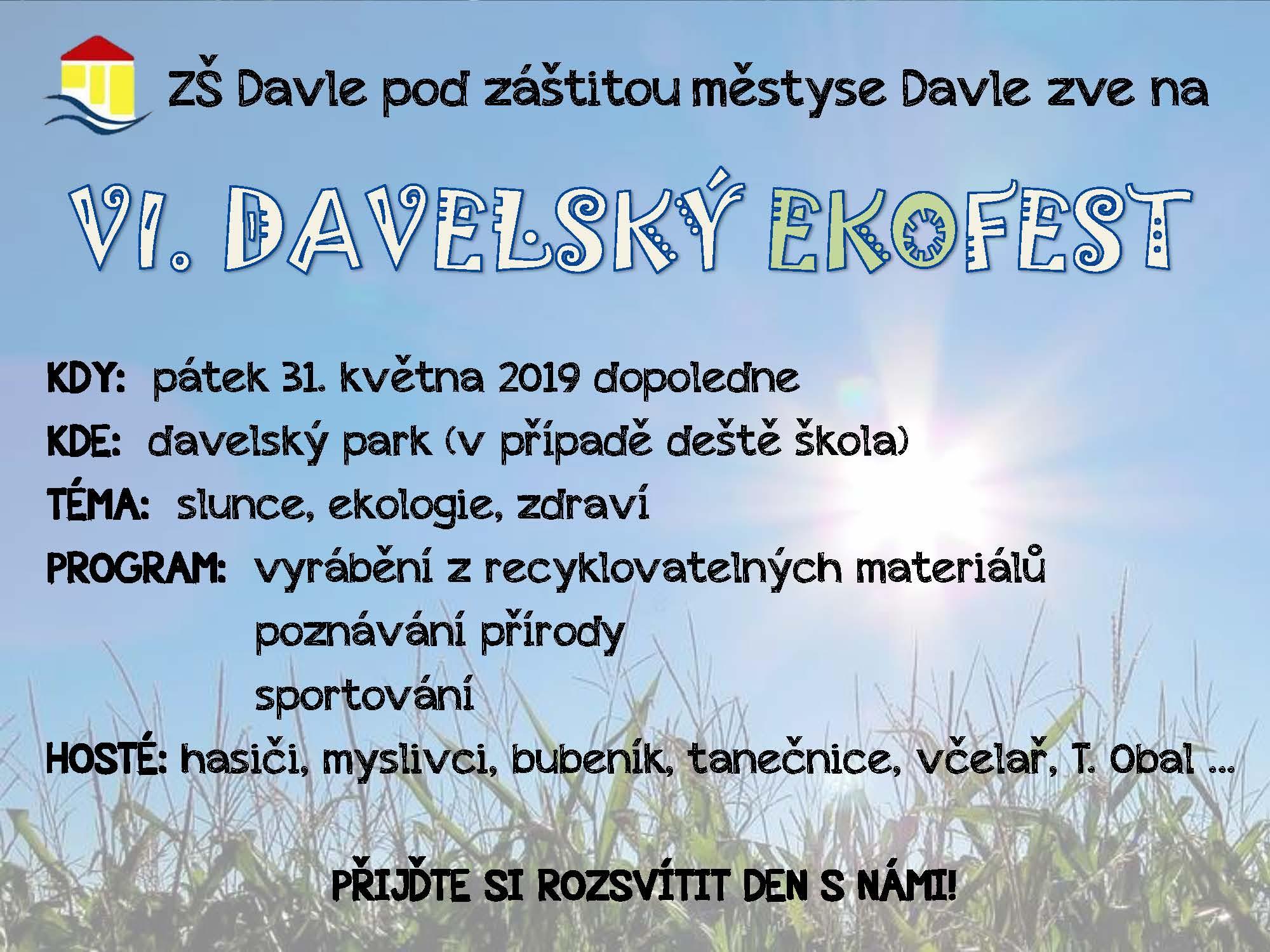 Ekofest 2019